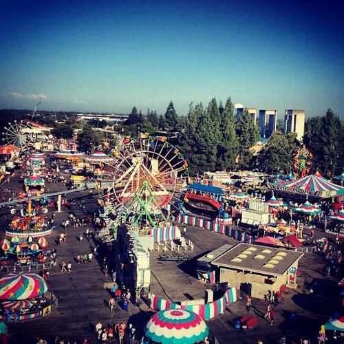 State Fair of California