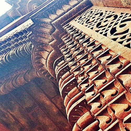 Red Fort | Lal Qila | लाल क़िला | لال قلعہ