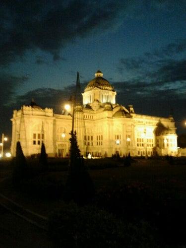 พระที่นั่งอนันตสมาคม (Ananda Samakhom Throne Hall)