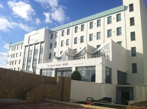 Yakın Doğu Üniversitesi Tıp Fakültesi