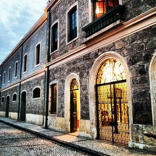 CAIXA Cultural Fortaleza