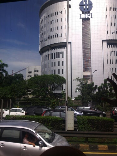 Lembaga Ilmu Pengetahuan Indonesia (LIPI)