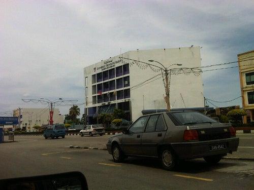 UiTM Kampus Kota Bharu
