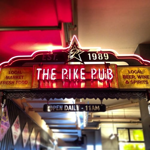 Photo for Pike Brewing Company