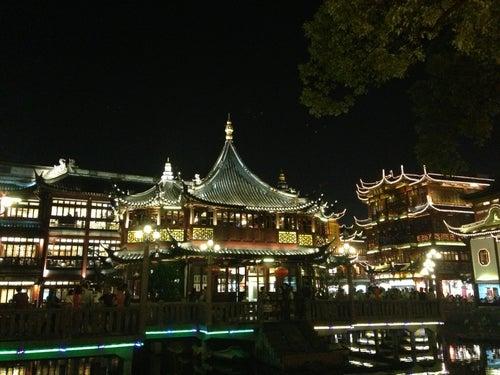 城隍庙 | City God Temple