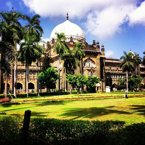 Chhatrapati Shivaji Maharaj Vastu Sangrahalaya (Prince of Wales Museum of Western India)