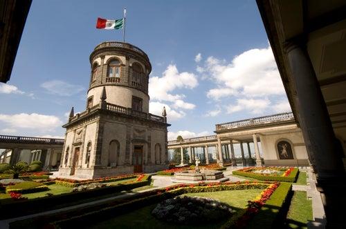 Museo Nacional de Historia (Castillo de Chapultepec)