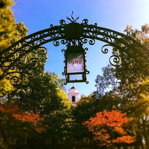 Rutgers University (College Ave Campus)
