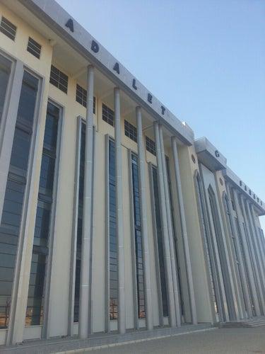 Antakya Adliye Sarayı