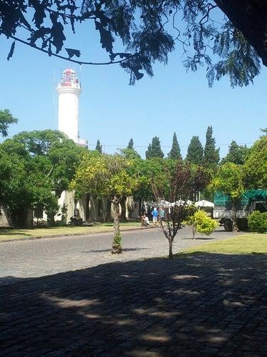 Plaza Mayor 25 de Mayo