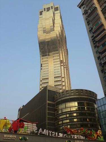 Macau Square 澳門廣場