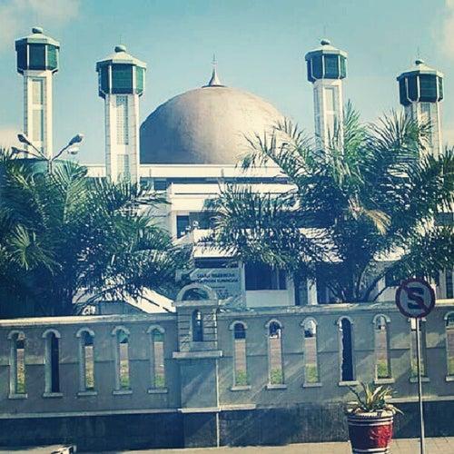 Mesjid Agung Syiarul Islam