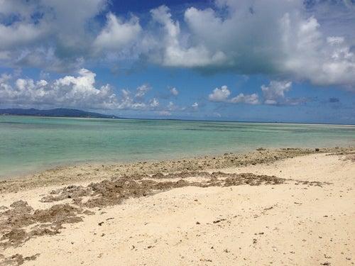 カイジ浜 (星砂の浜)