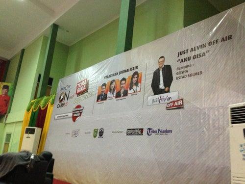 Universitas Islam Riau (UIR)