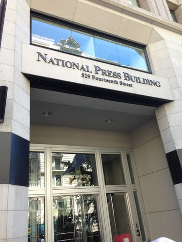 The National Press Club