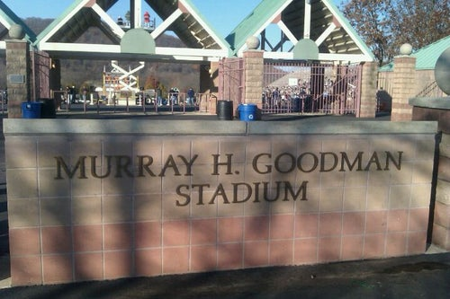 Murray H. Goodman Stadium