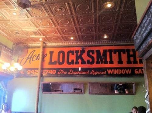 Photo for Locksmith Bar
