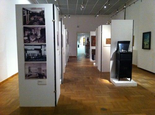 Muzej za umjetnost i obrt (MUO)