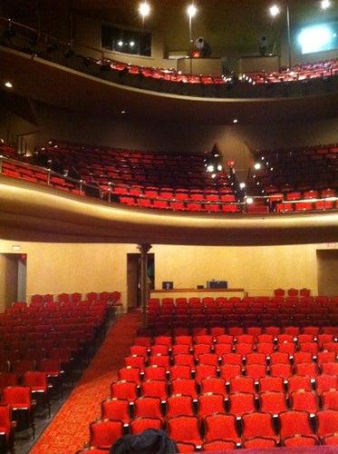 Lexington Opera House