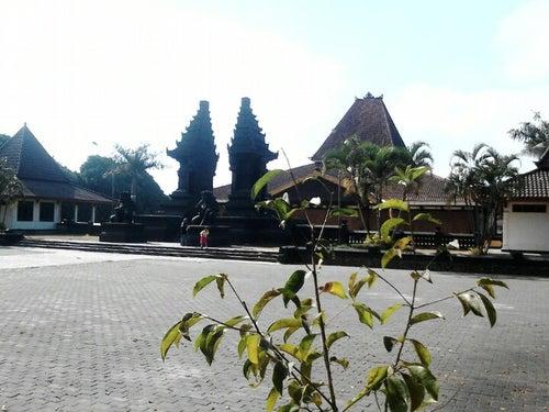 Taman Krida Budaya