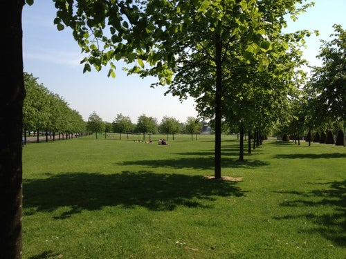 Glasgow Green