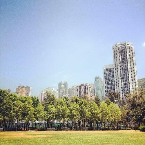 Victoria Park 維多利亞公園