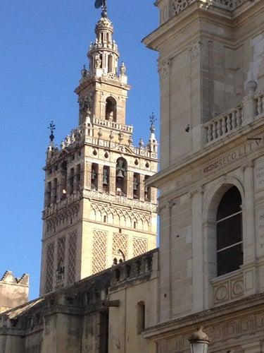 Sevilla Centro Histórico