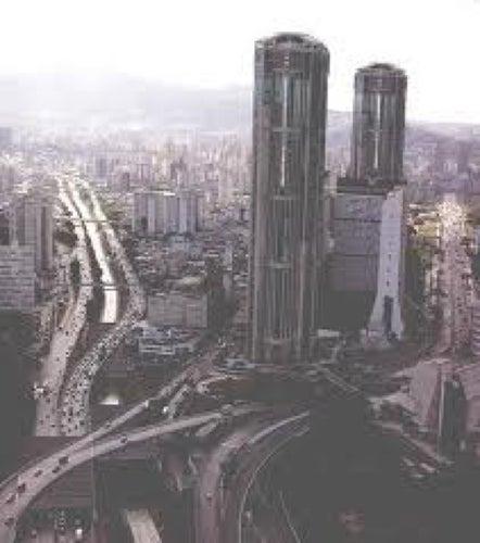 Complejo Parque Central
