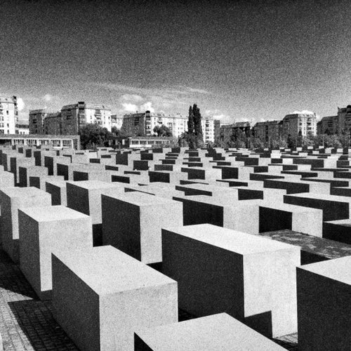 Denkmal für die ermordeten Juden Europas | Memorial to the Murdered Jews of Europe