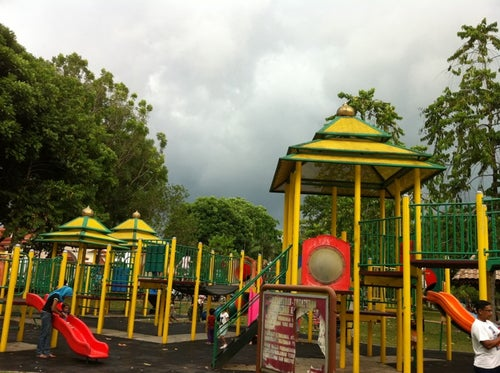 Taman Perbandaran Tengku Anis