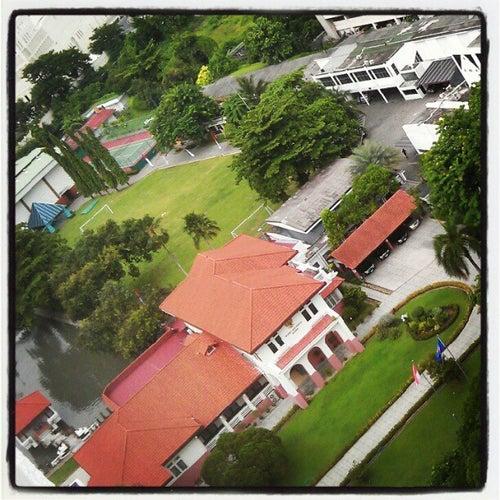 Embassy of the Republic of Indonesia (KBRI Bangkok) สถานเอกอัครราชทูตสาธารณรัฐอินโดนีเซีย