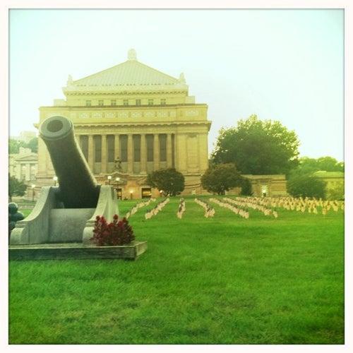 Soldiers & Sailors National Military Museum Memorial