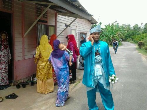 Kampung Melayu Kluang