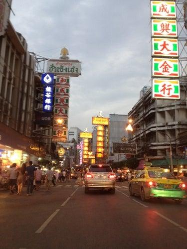 เยาวราช (Chinatown)