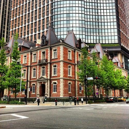三菱一号館美術館 (MITSUBISHI ICHIGOKAN MUSEUM, TOKYO)