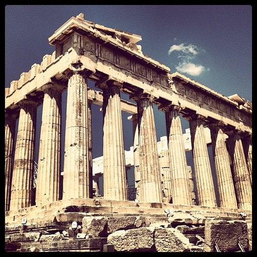 Παρθενώνας (Parthenon)