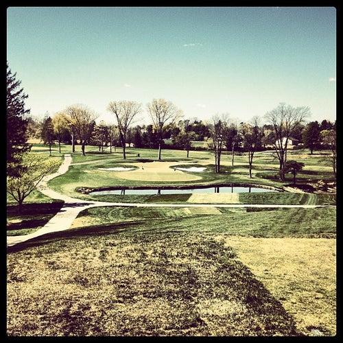 Aronimink Golf Club