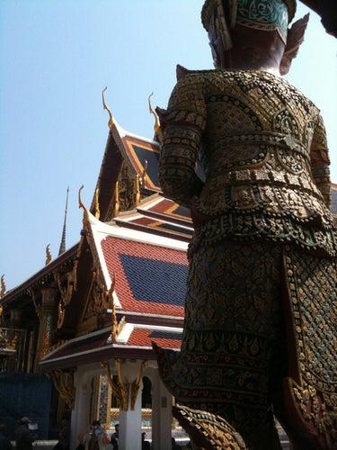 พระราชวังสราญรมย์ (Saran Rom Palace)