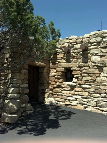 Yavapai Geology Museum