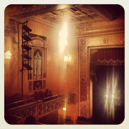 Gem & Century Theatres