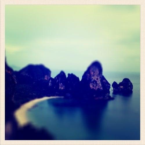 หาดต้นไทร (Tonsai Beach)