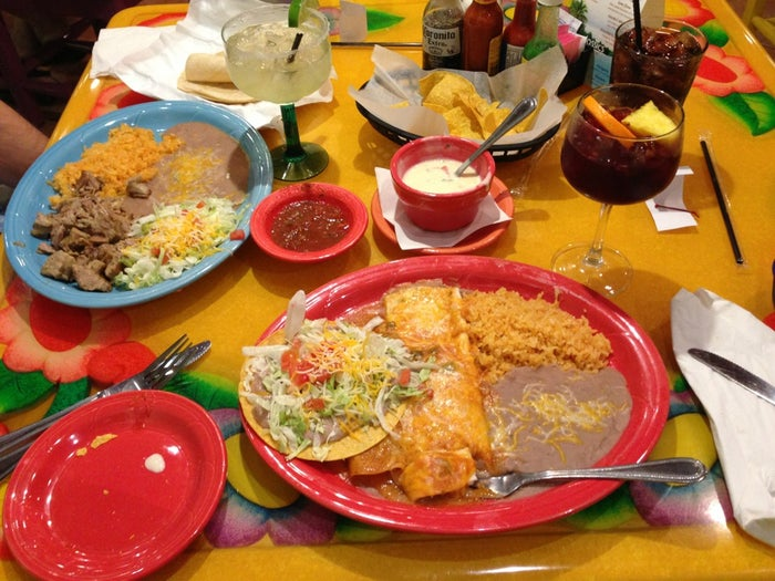 Mexican Food Riverview