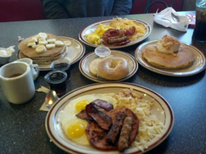 Food Places In Kernersville Nc
