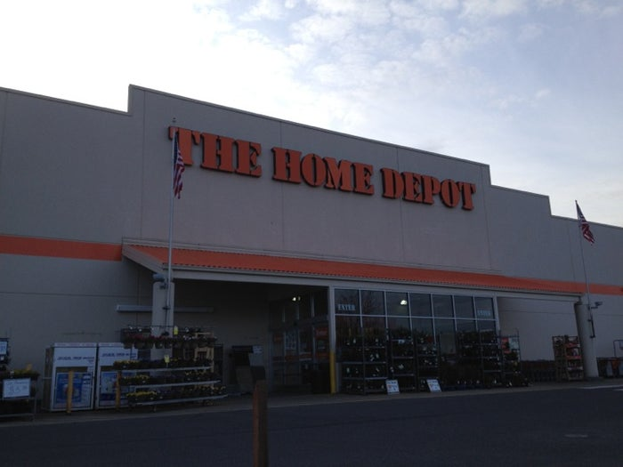 Home Depot Center Street Tacoma Wa Insured By Ross