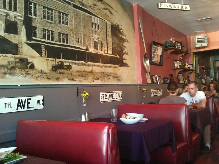 Cafe jax