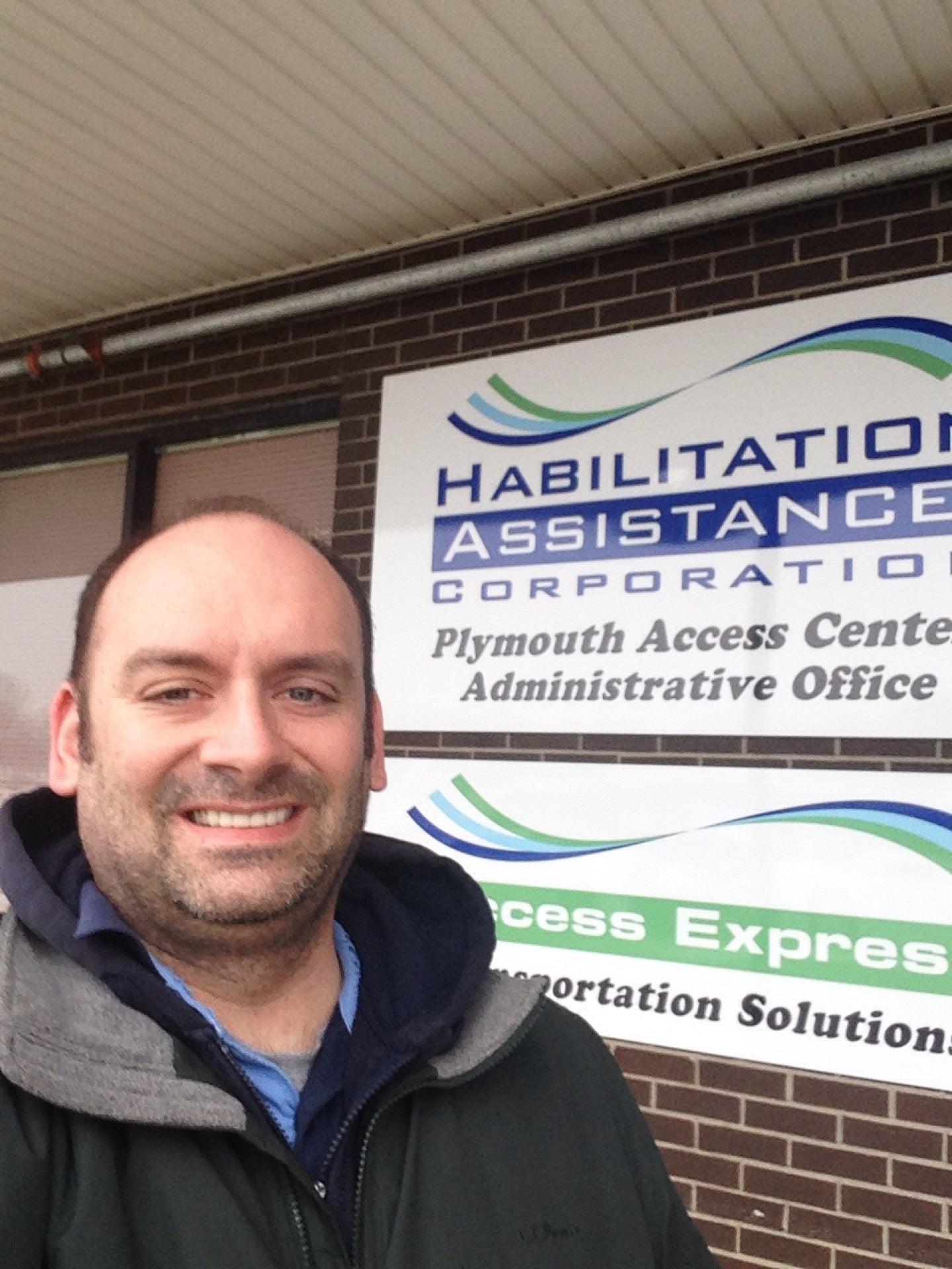 Habilitation Assistance Corp,