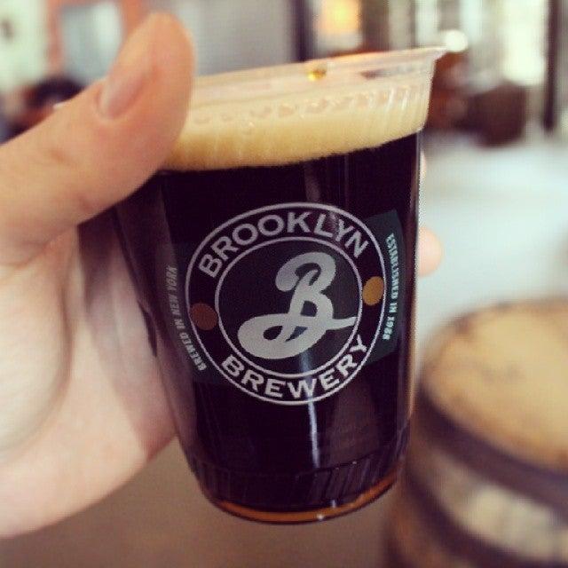 Brooklyn Brewery-6