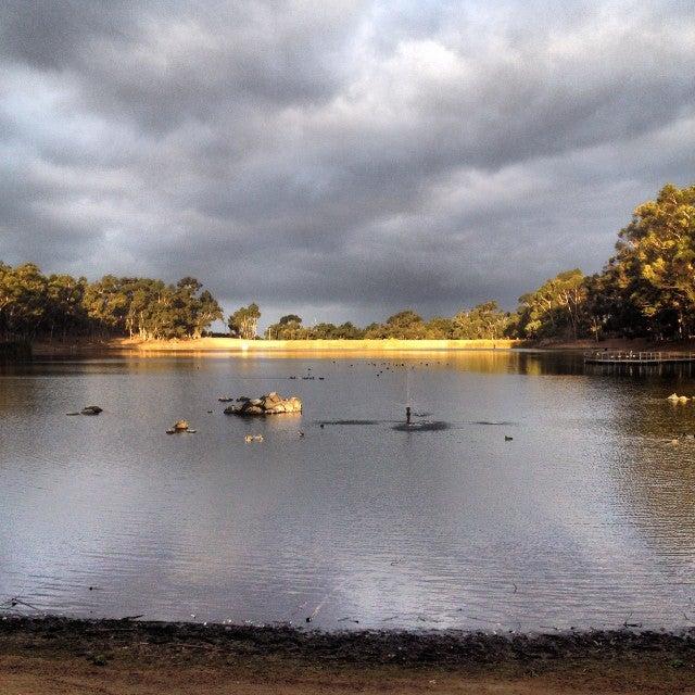 Chollas Lake Park