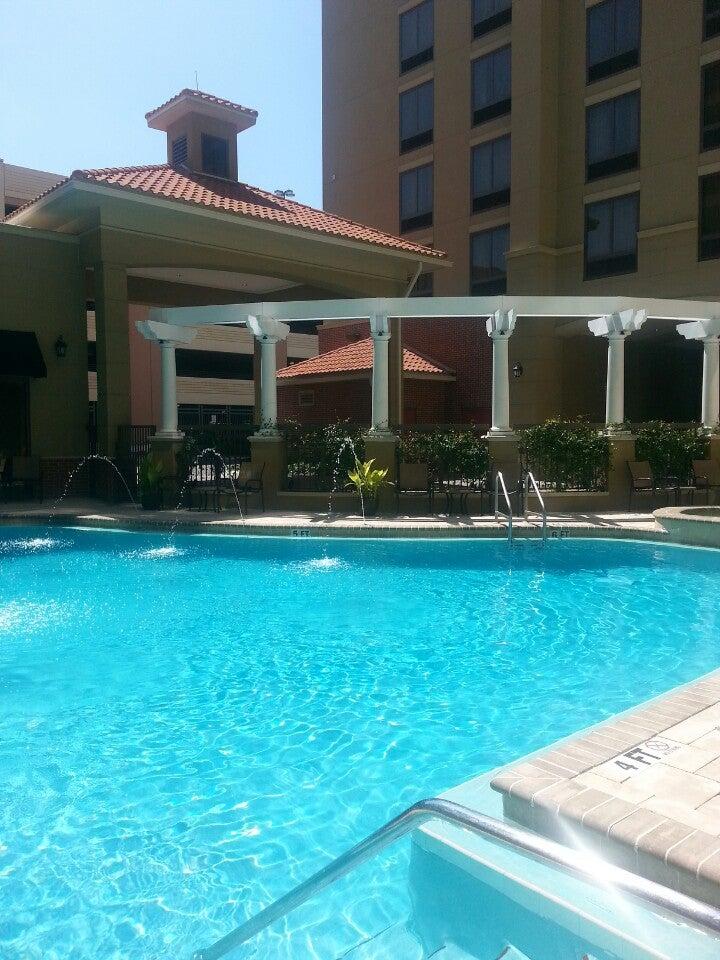 Hilton Garden Inn Jacksonville,