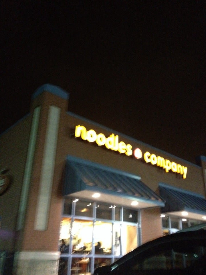 Noodles & Company,fast casual